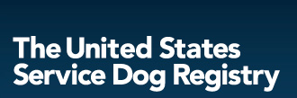 United States Service Dog Registry